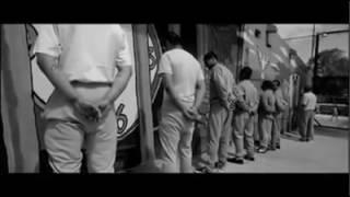 Taller de rap en Carcel  - nota de TV AZTECA