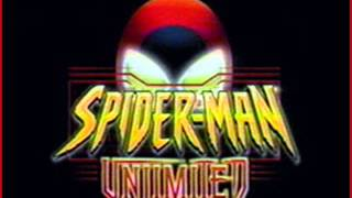 Spider-Man Unlimited Opening Theme