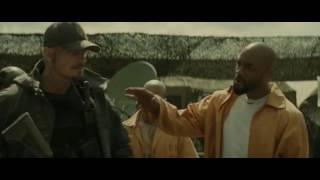Suicide Squad escena de Eminem HD LATINO