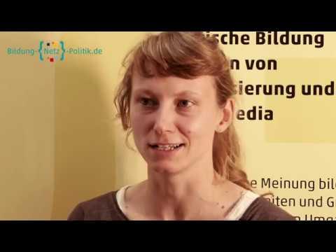 Vera Linß im Gespräch mit Anja Höfner über Digitalisierung und politische Rahmensetzung (Konzeptwerk neue Ökonomie)
