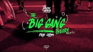TheGusT Mc's - The Big Gang Theory (prod.Lerym)