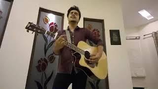 Mann Bharya sad verson Heart touching voice By Hussain Shahzad