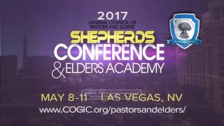 2017 Shepherds Conference