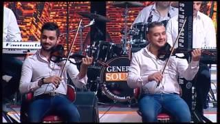 Orkestar Ivana Radovanovica - Beograd nocu - HH - (TV Grand 20.04.2017.)