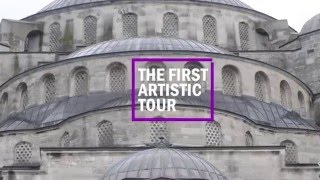 Qalam - The First Artistic Trip To Istanbul Promo HD
