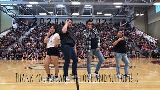 BLACKPINK As If It's Your Last Dance Cover - DOHS K-Pop Club