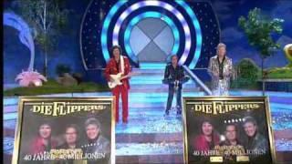 Flippers - Sha-la-la I love you & Weine nicht kleine Eva 2009