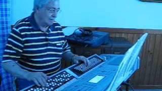 João César (Minha Rica Prima)Corridinho