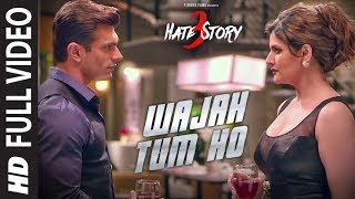 IJAZAT Full Video Song (Lyrics) | ONE NIGHT STAND | Sunny Leone | Tanuj Virwani | Arijit Singh width=