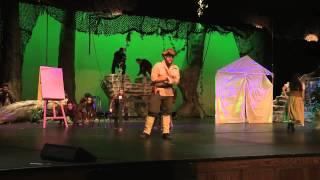 SFCT 2015 Presents Tarzan