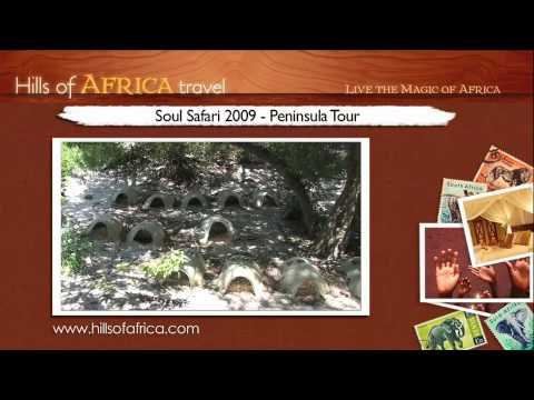 Soul Safari 2009 with Ainslie MacLeod – Peninsula Tour