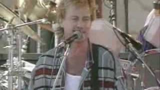 Mr. Mister - Is It Love (live performance)