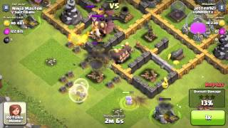 Clash Of Clans Tips, Tricks, and Mistakes to Avoid!  Improve your Raids! Defend your Village!