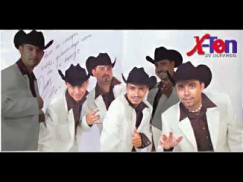 Como Te Extrano de X Ten De Durango Letra y Video