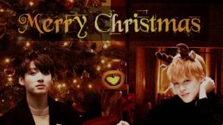 Christmas Day [ Karaoke sing with Jungkook & Jimin ]