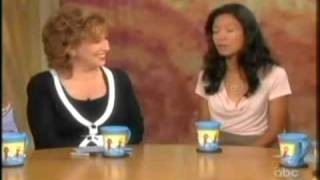 "Michelle Malkin slaps down Ignorant Leftist Joy Behar on ""The View"""