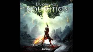 I Am The One - Dragon Age: Inquisition OST - Tavern song