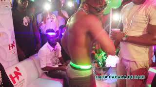 DJ ARAFAT SUPER SHOW A LANNIVERSAIRE DE GIGA MANADJAA width=