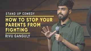 Mera Barber Vikas (Indian Barbers) & Kissa Daru Ka | Stand Up Comedy by Rivu Ganguly #standupcomedy