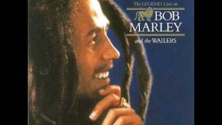 Bob Marley -- Iron Lion Zion (HQ)