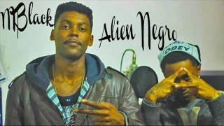 Insonia M.Black Part. Alien Negro Prod-Moods (EstudioN2c)