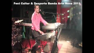 1 Fest Cultur & Desporto Arte Nova 2011 - Graciano Ricardo