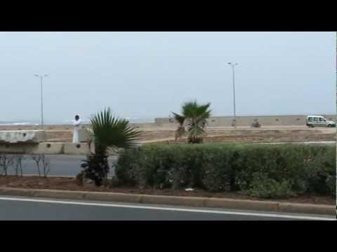 Casablanca-Rabat,Morocco