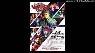 NJPW - Wrestle Kingdom Theme