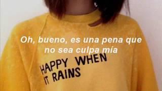 Zara Larsson - Ain't my Fault (SUB español)