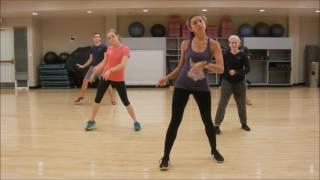 Cardio Dance - Ponponpon