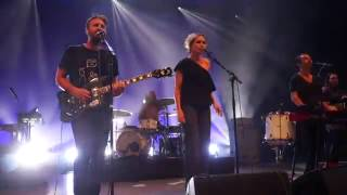 Local Natives with Nina Persson - Dark Days - September 16, 2016