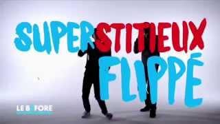 Greg Frite feat Mister V - superstitieux