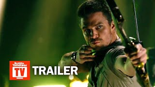 Arrow Season 8 Comic-Con Trailer | Rotten Tomatoes TV