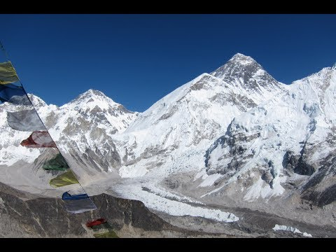 Everest Base Camp Trek 2011 with Mountain Madness (full version)