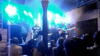 Arismar Trio no Santos Jazz Festival