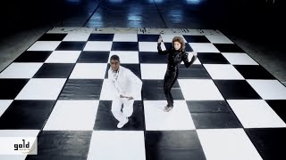 KERI feat. Johnny K. Palmer – Crazy Baby