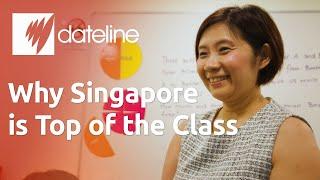 Inside Singapore's world-class education system