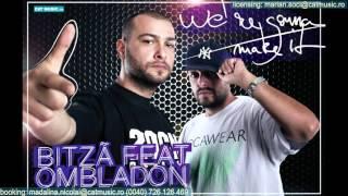Bitza feat. Ombladon - We`re gonna make it.mp4
