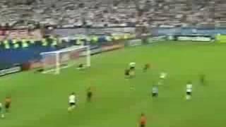 "Euro 2008 Music Video - Gnarls Barkley ""Feng Shui"""