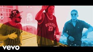 Netto e Junior, DJ Marlboro - Só Fazendo Amor