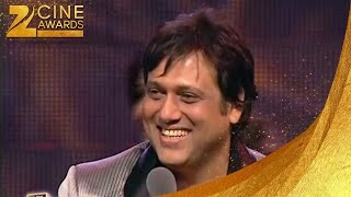 Zee Cine Awards 2008 Best Supporting Actor Male Govinda width=