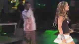 Black Eyed Peas - Hey Mama live on Summer Music Mania.rm