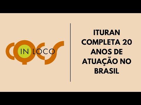 Imagem post: Ituran completa 20 anos de atuação no Brasil