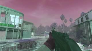 GUN SYNC - Jungle Bae
