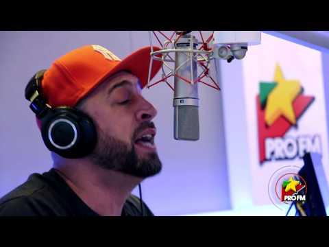 CRBL - Fitza | ProFM LIVE