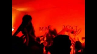 IMPACT -Beat on the brat-(Tribute to Ramones)2008.avi