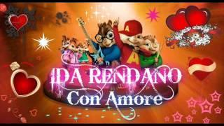 Ida Rendano - Con amore (Alvin & The Chipmunks rmx)