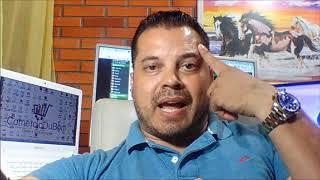 Trader Esportivo - Recado Trader Cardoso para os iniciantes