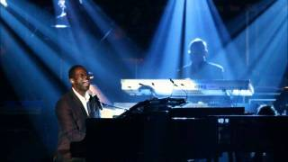 Overjoyed brian mcknight cover just me live audio
