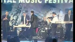 Amr Diab LG concert 2004 Ana Ayesh